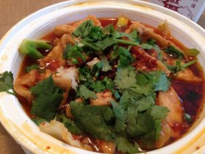 Han Dynasty Tofu Manyunk | Vegan Nom Noms
