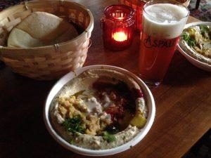 Hummus Bar Berlin - Vegan Nom Noms