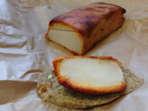 Avellana Creamery Paprika Cheese - Vegan Nom Noms
