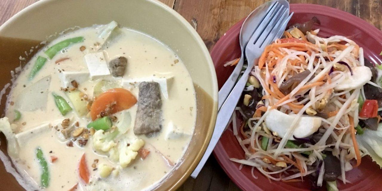 Vegan Chiang Mai Guide