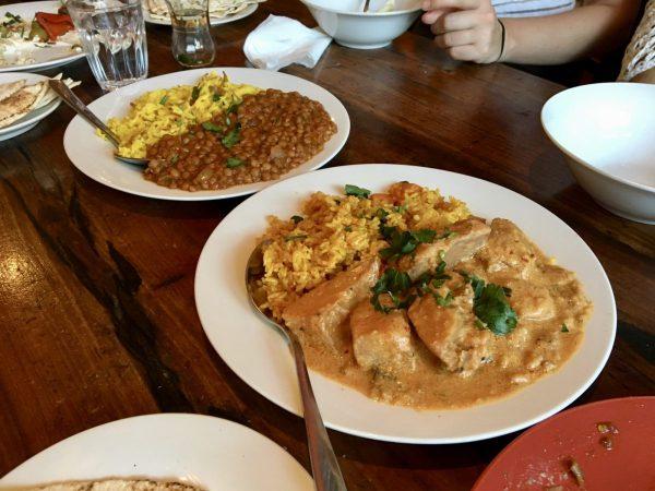 Moroccan Soup Bar Vegan Options Melbourne