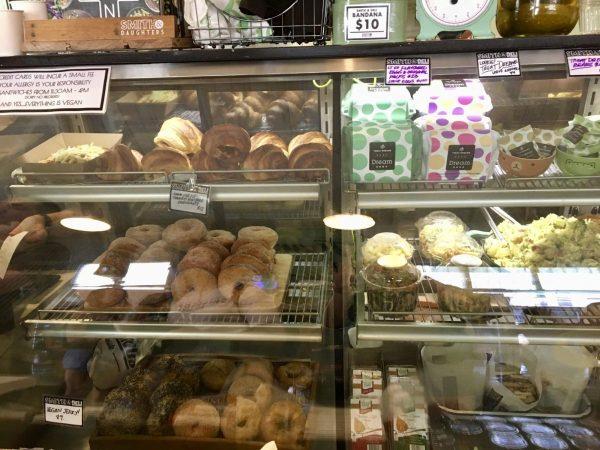 Smith & Deli Vegan Baked Goods Melbourne