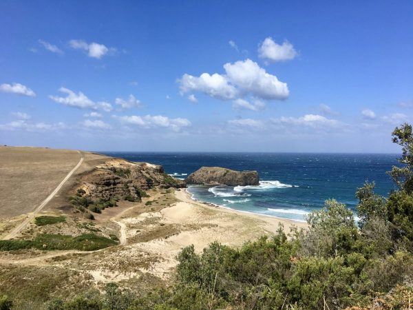 Bushranger's Bay Hike Mornington Peninsula