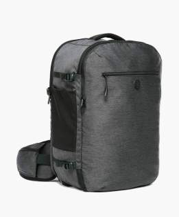 backpack digital nomad packing list europe tortuga