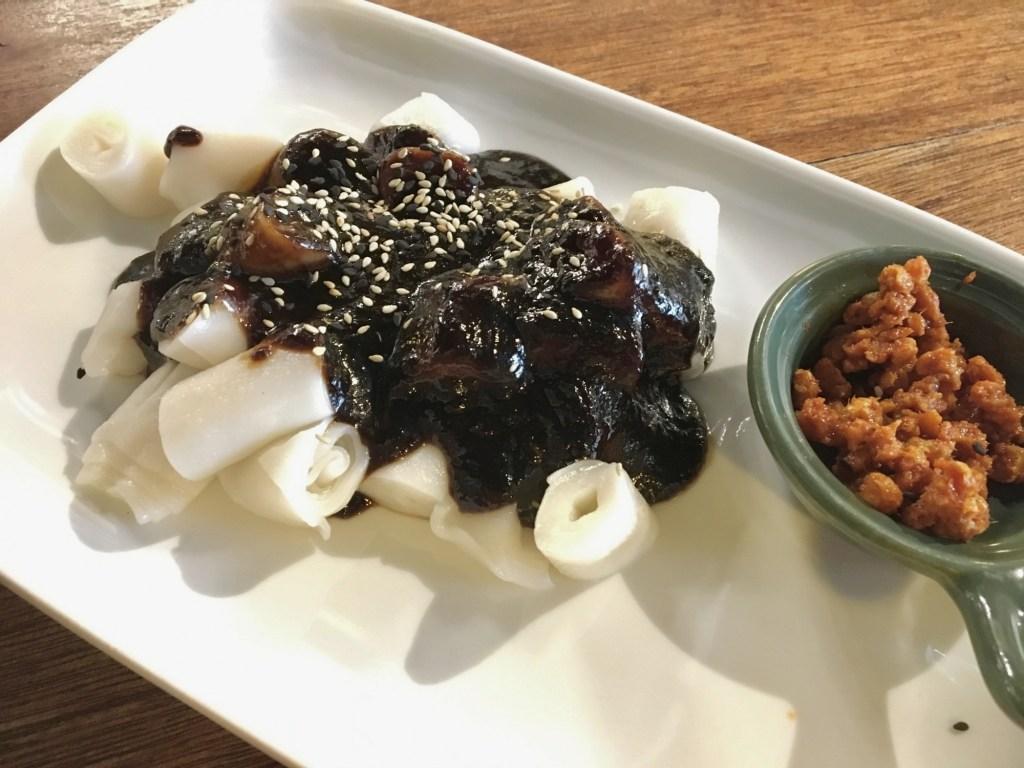 vegan penang pinxin vegan cuisine chee cheong fun