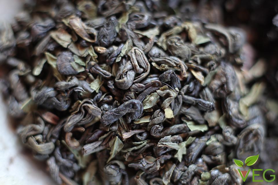 Riutilizzare le foglie di t verde come fertilizzante  Vegano Gourmand