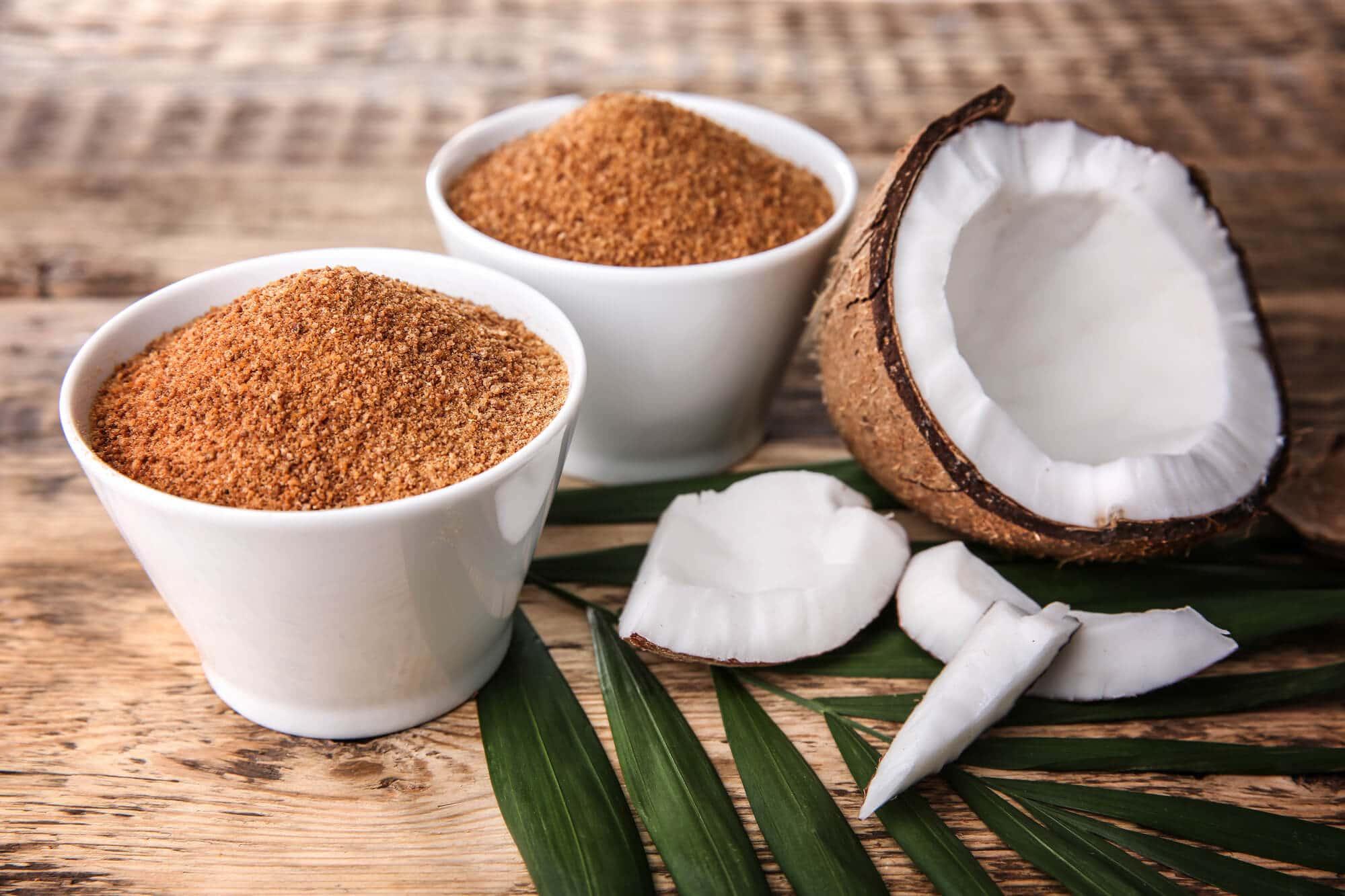 Acucar De Coco Conheca Os Seus Beneficios