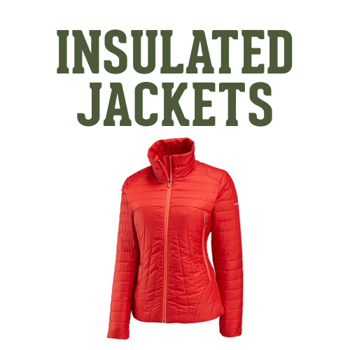 Insulated Jackets-1