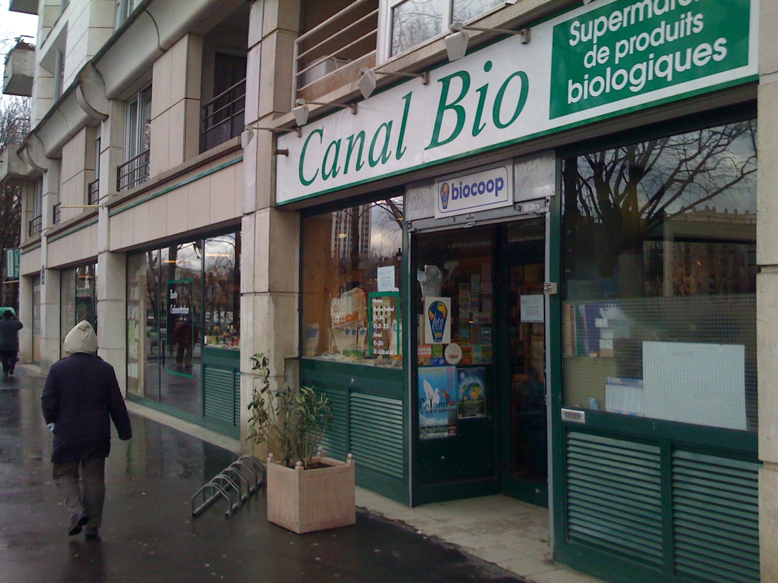 Canal Bio