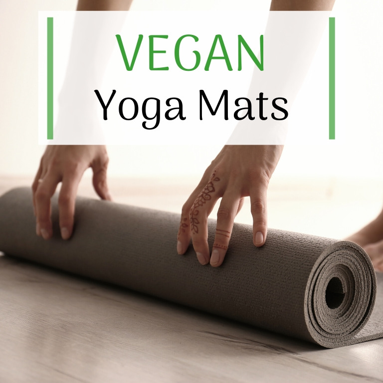 5 Vegan Yoga Mats That Are 100 Eco Friendly Vegan Peak
