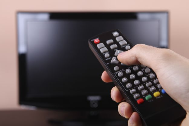 Spegnere-la-tv