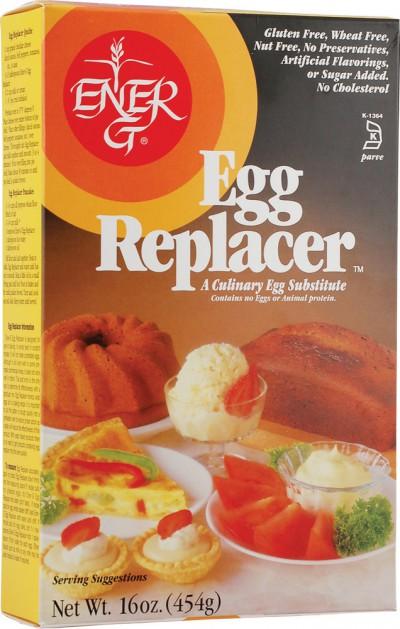 List of Vegan Egg Substitute Products  Vegan Rabbit