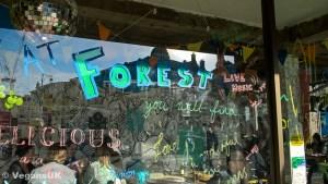Forest Cafe