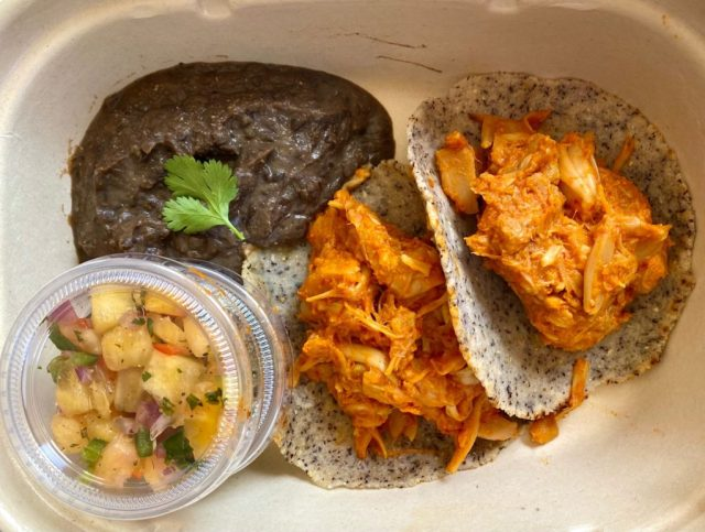 Miss Mylk is a healthy, gluten-free vegan meal prep in Las Vegas. For more vegan meal prep in Las Vegas visit www.vegansbaby.com