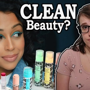 "Liza Koshy Is Selling ""Clean"" Beauty. Terrific."