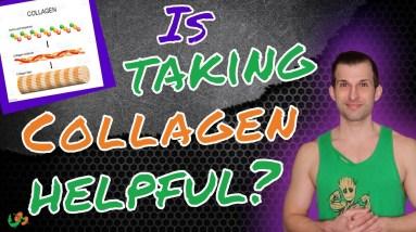 Collagen Supplements | Vegan Collagen | Do they work? | Vegan Proteins