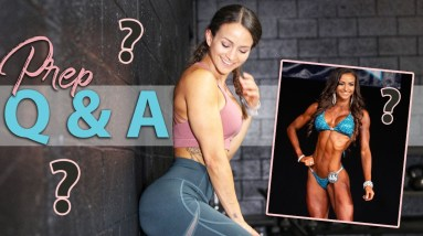How to pick a good coach? How to build a wide back? | Q & A | EP.5