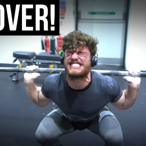 HOW TO RECOVER FROM INTENSE TRAINING