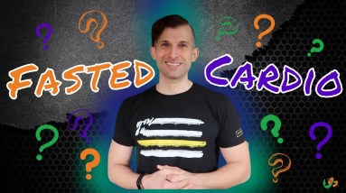 Is Fasted Cardio Good for Fat Loss? | Vegan Proteins