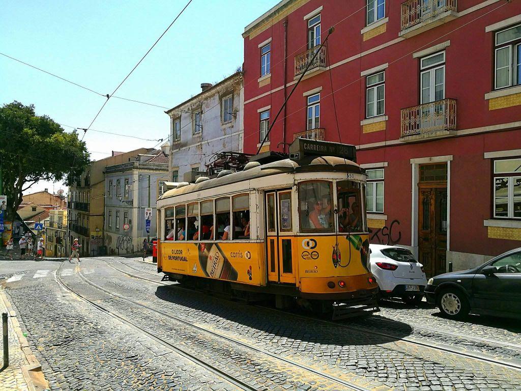 Vegan Food in Lisbon