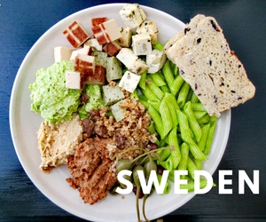Best vegan restaurants in malm swedens most vegan friendly city search forumfinder Gallery