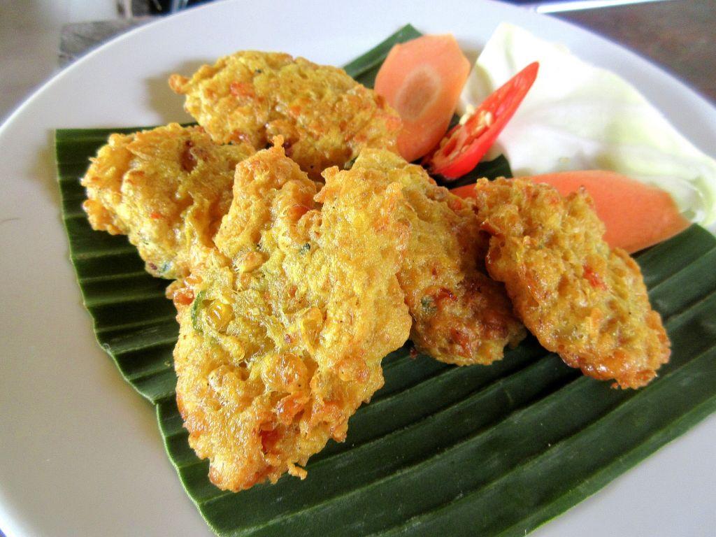 Vegan Cooking Class in Ubud