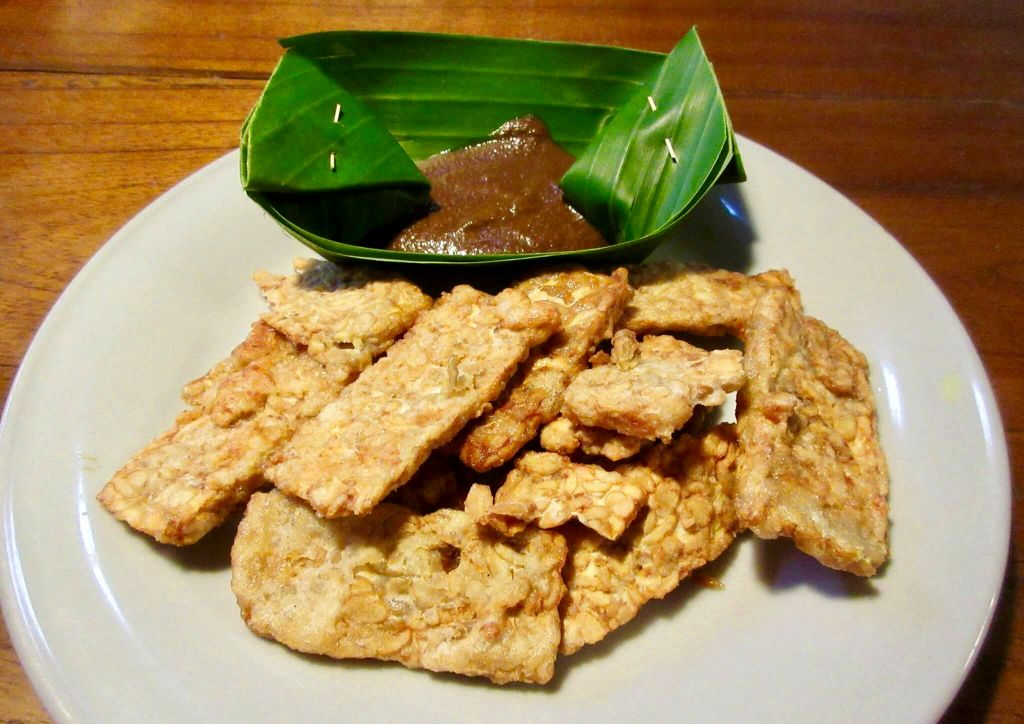 Vegan Restaurant Ubud