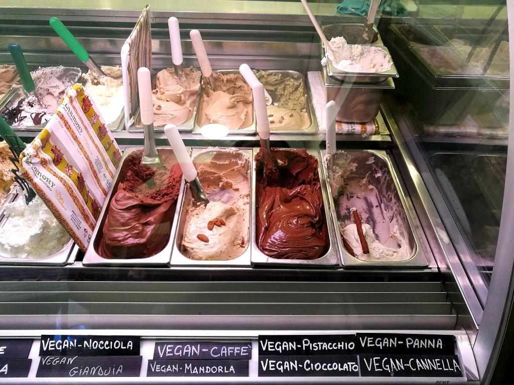 Vegan Restaurants Rome