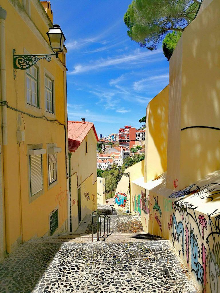 Digitals Nomads in Lisbon