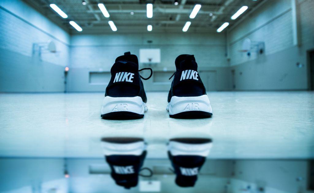 Vegan Nike