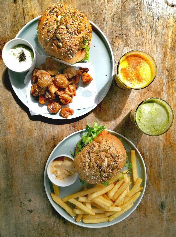 Vegan Food Canggu
