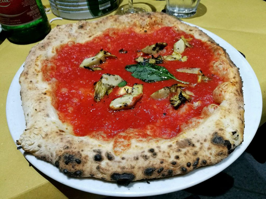 Vegan Restaurants in Rome