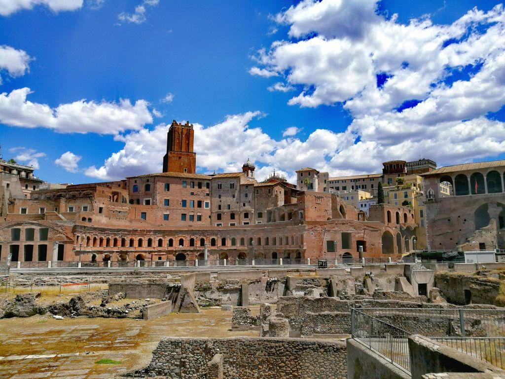 Digital Nomad Rome