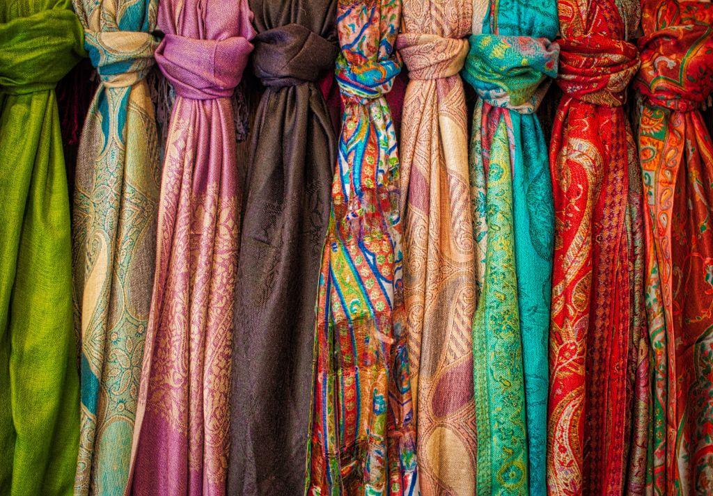 Satin Vs Silk - Vegan Fabric and Material
