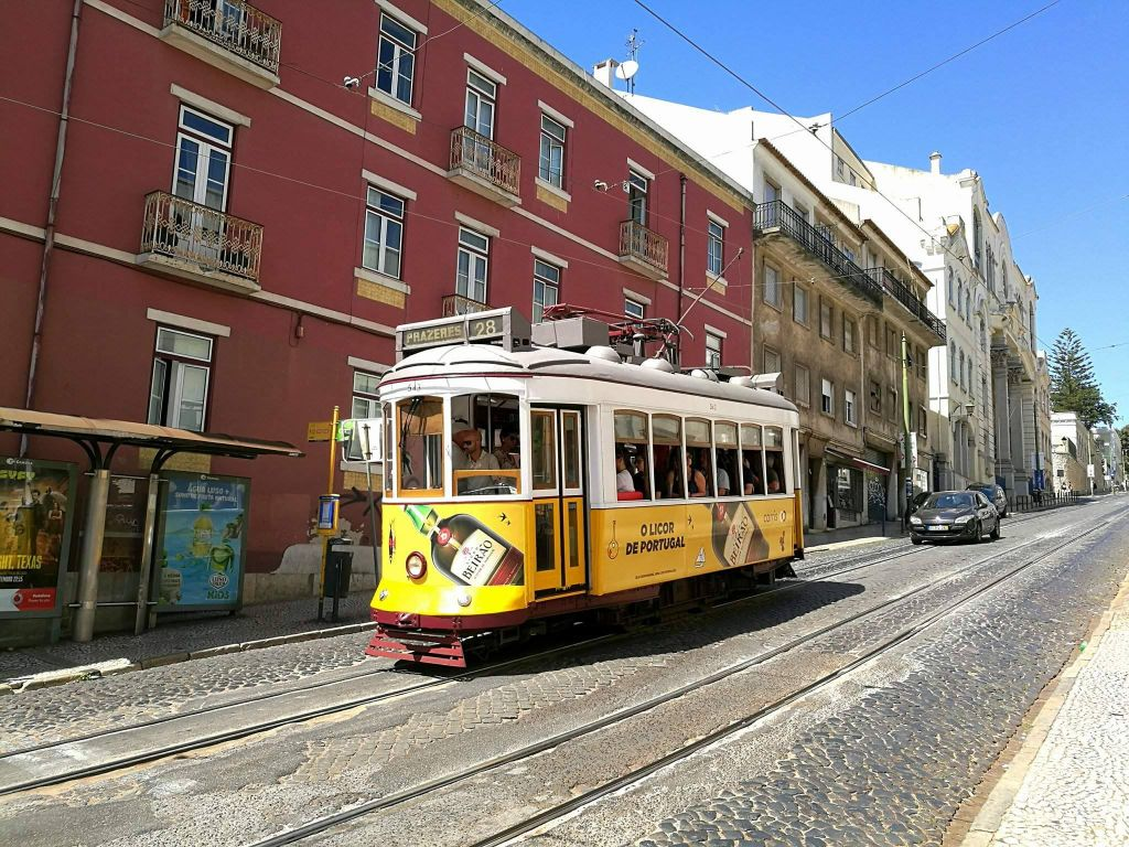 Digital Nomads in Lisbon