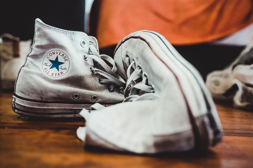 Are Converse Vegan? Here's The Official