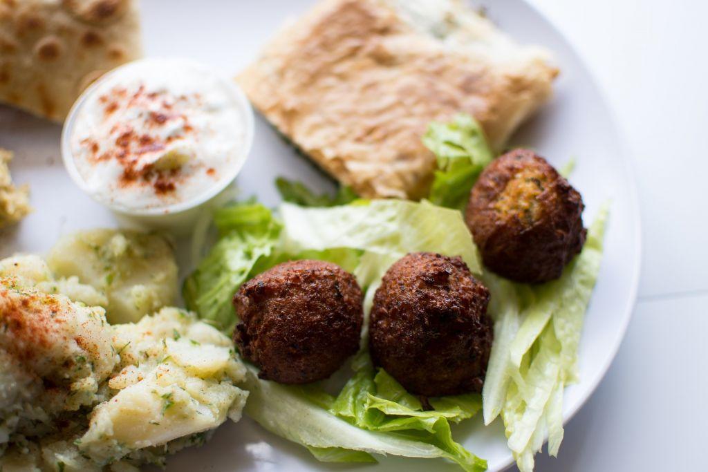 Vegan restaurants in Malmö