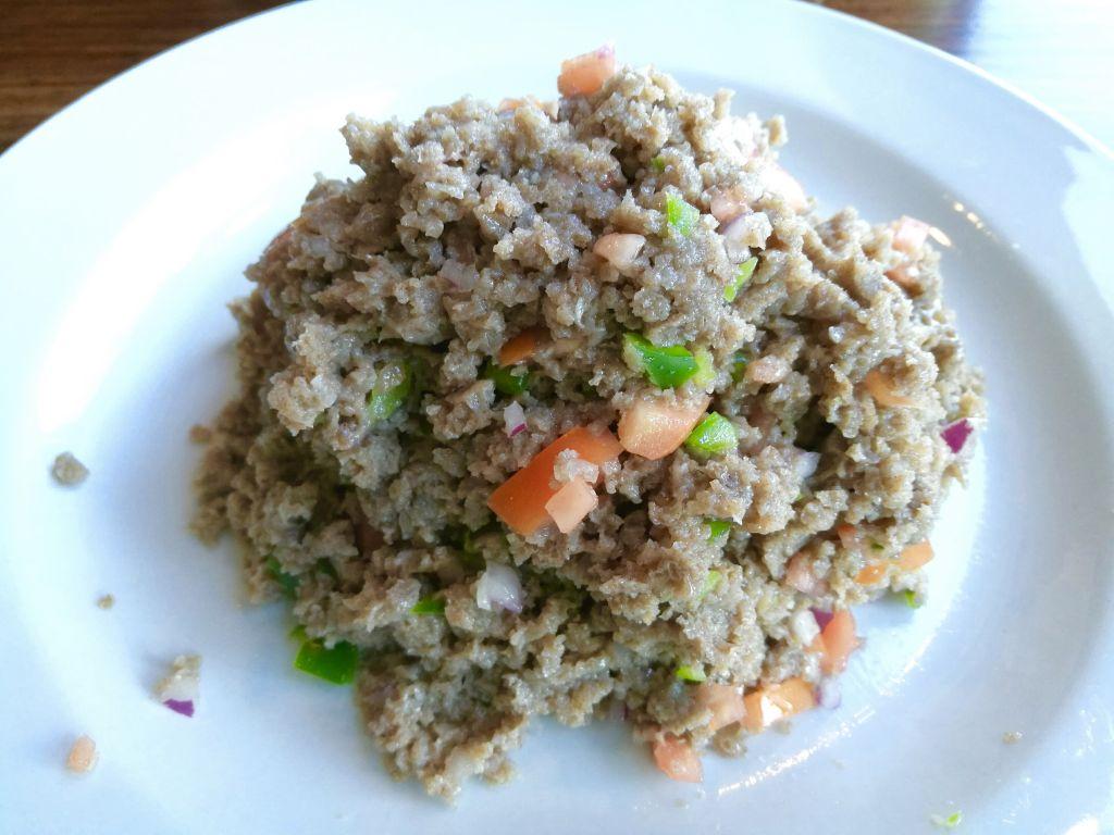 Vegan ethiopian food a guide to the tastiest ethiopian dishes ethiopian food forumfinder Images