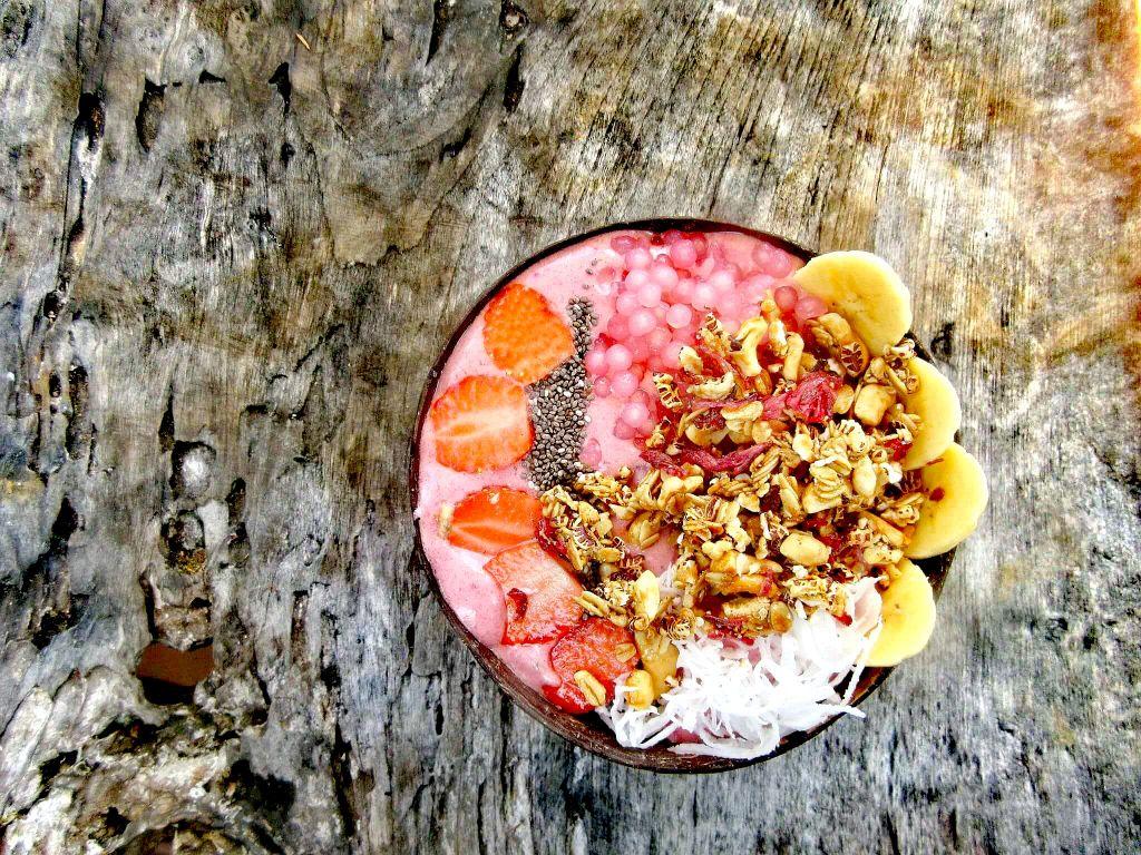 Vegan Restaurants in Ubud