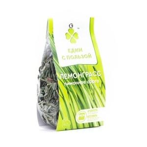 """Лемонграсс, лимонное сорго """"Едим с пользой"""", 40 гр"""