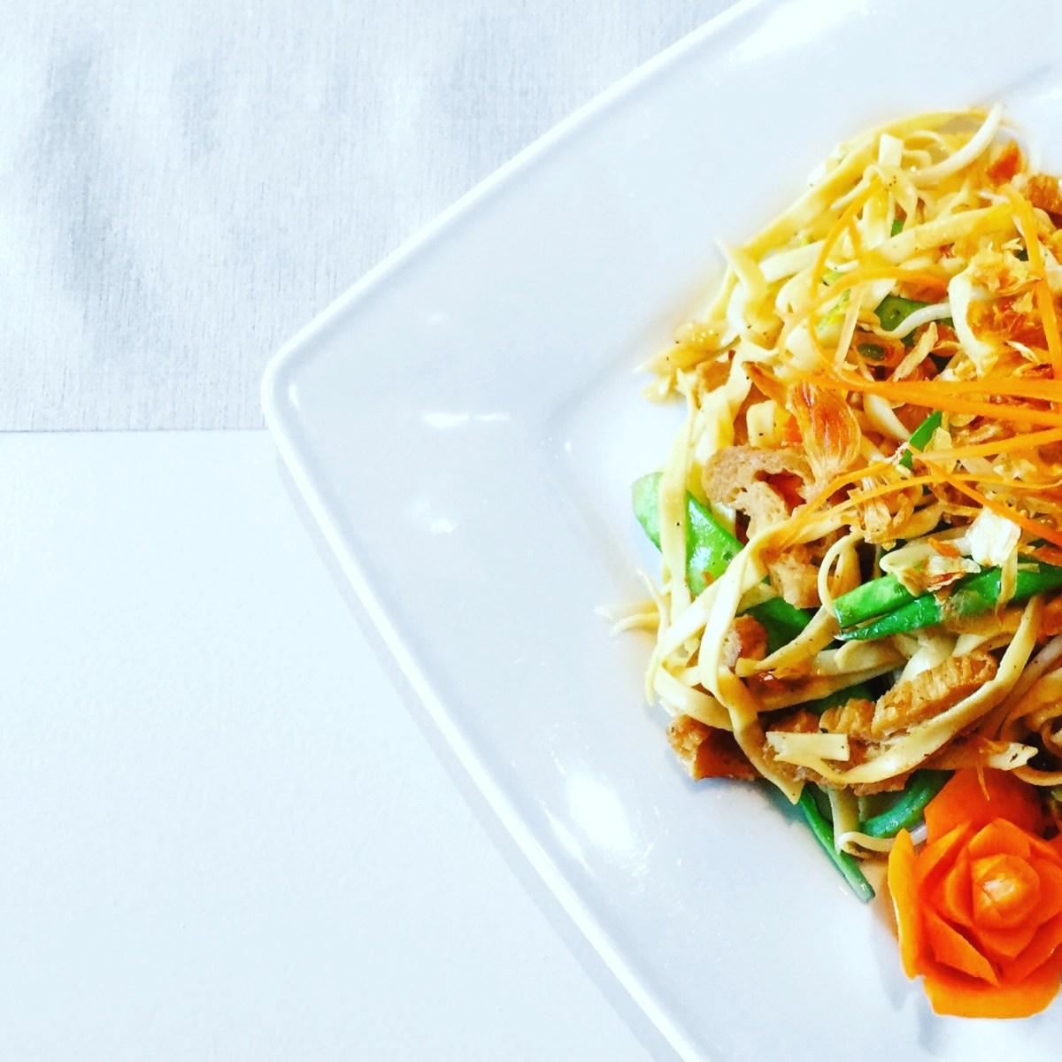 Vegan in Mnchen Vietnamesische Kche im AnSa  Vegantine