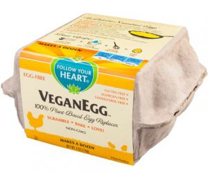 Best Vegan Egg Substitutes for Egg Dishes and Vegan Baking