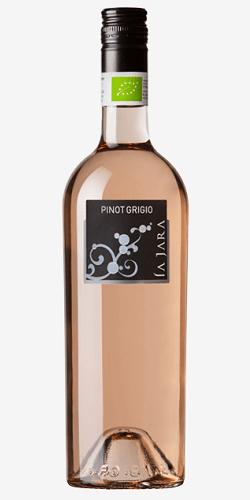 Jara Pinot Grigio Rose