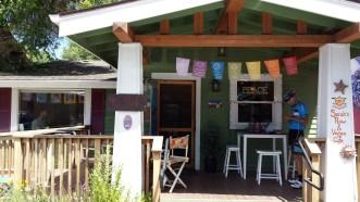 Sarah's Raw & Vegan Cafe
