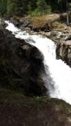 Laughing Creek hike 12