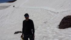 Mt Rainer hike 5