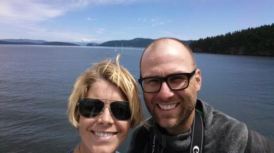 Sidney ferry views 3