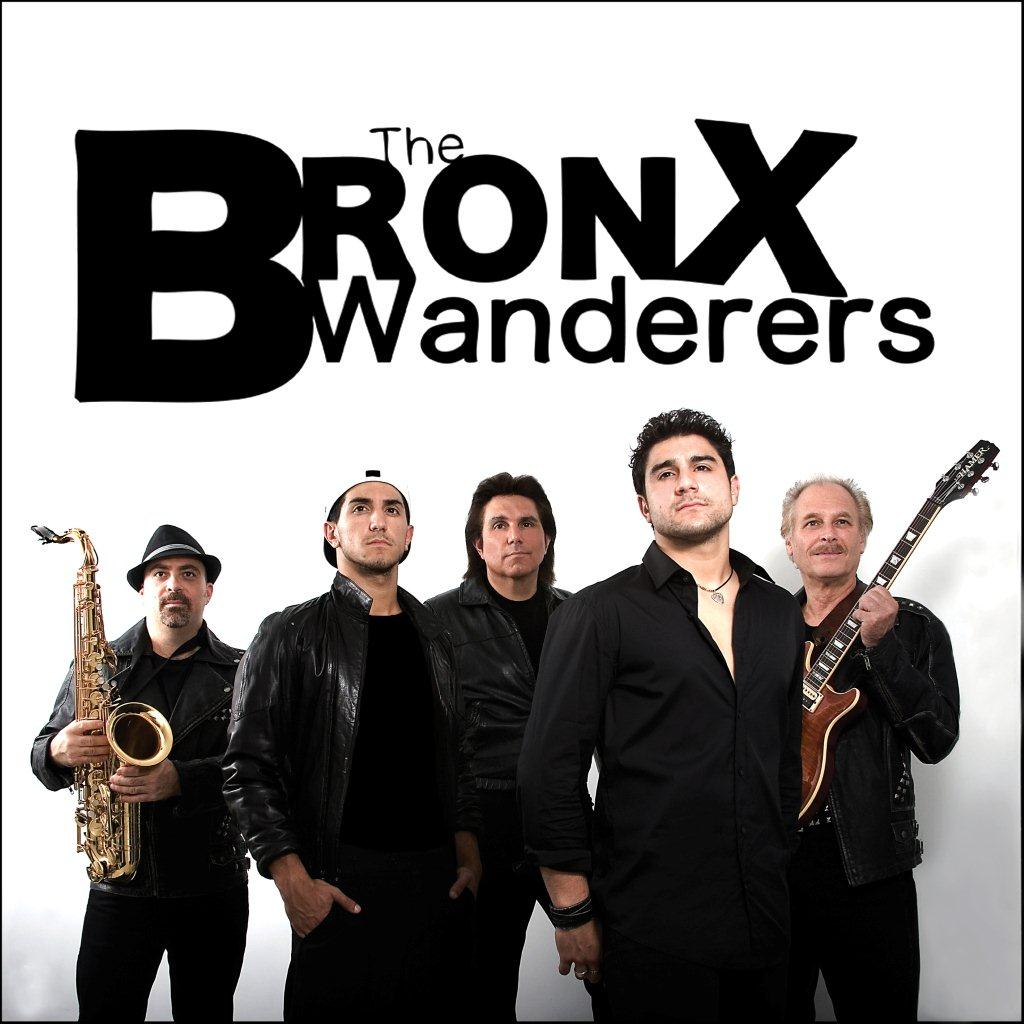 The Bronx Wanderers At Bally's Las Vegas September 22  It