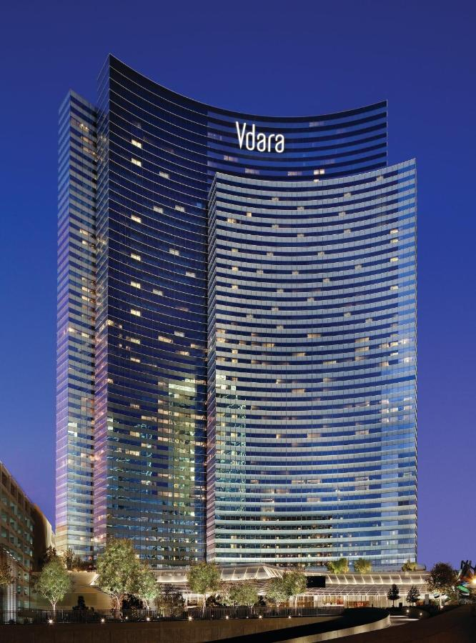 維達拉水療度假酒店 Vdara Hotel & Spa at ARIA Las Vegas - 賭城拉斯維加斯