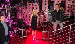 Britney Spears arrives at her welcome event at Planet Hollywood Resort & Casino in Las Vegas on Tuesday, Dec. 3. Photo Credit – © Erik Kabik/ Retna/ erikkabik.com